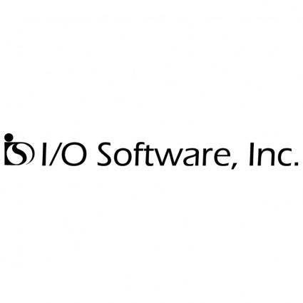 free vector Io software