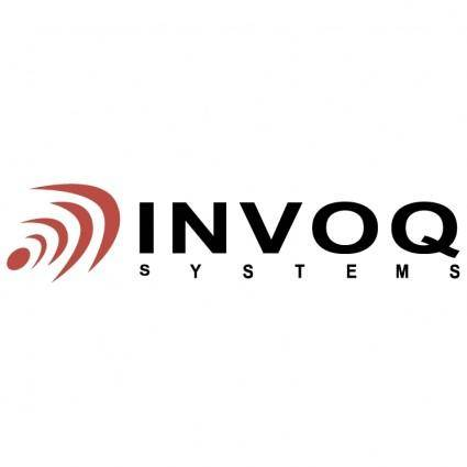 free vector Invoq systems