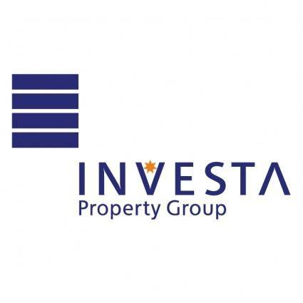 free vector Investa property group