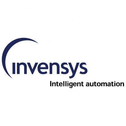 free vector Invensys 1