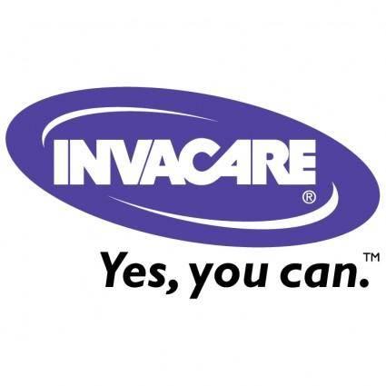 free vector Invacare