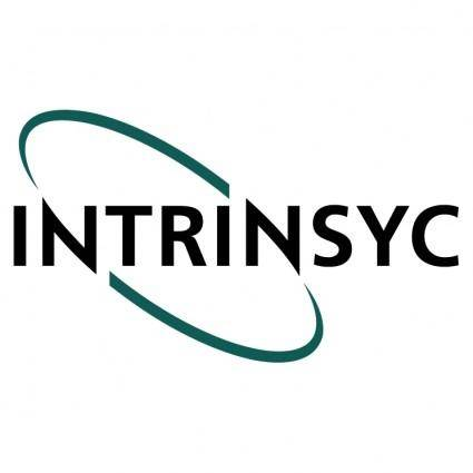 free vector Intrinsyc