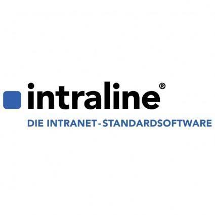 free vector Intraline