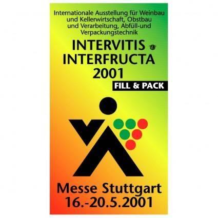 free vector Intervitis interfructa
