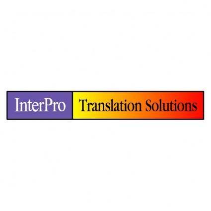 Interpro global partners