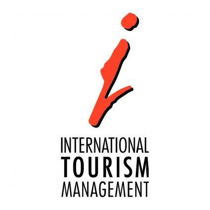 free vector International tourism management