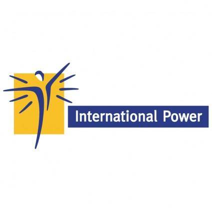 free vector International power