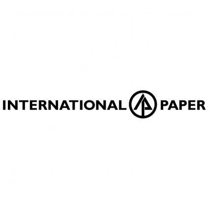 International paper 2