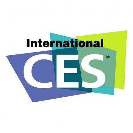 International consumer electronics show