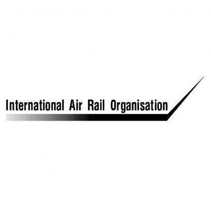 International air rail organisation