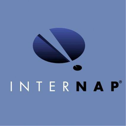 free vector Internap