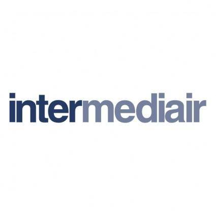 free vector Intermediair