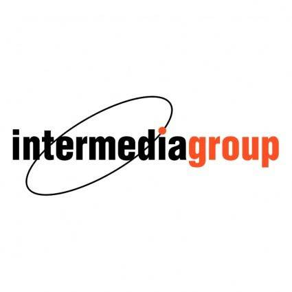 free vector Intermedia group
