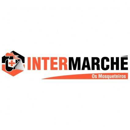 free vector Intermarche 0