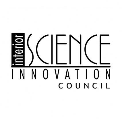 free vector Interior science innovation council