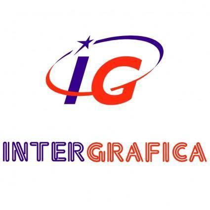 free vector Intergrafica