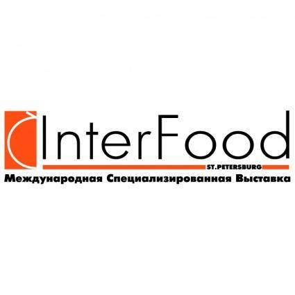 free vector Interfood 0