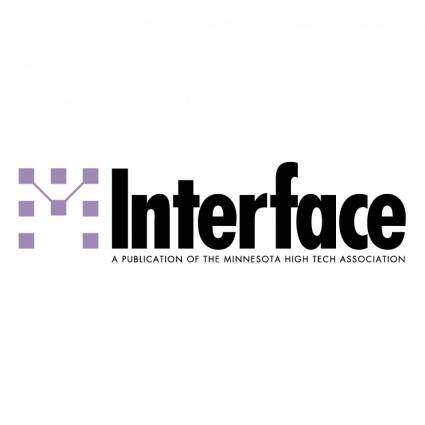 free vector Interface