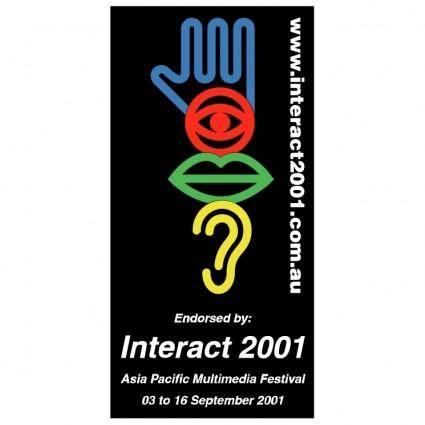 Interact 2001