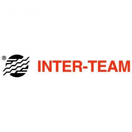 free vector Inter team