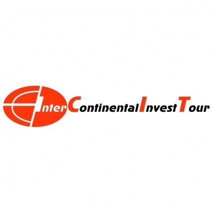 free vector Inter continental invest tour