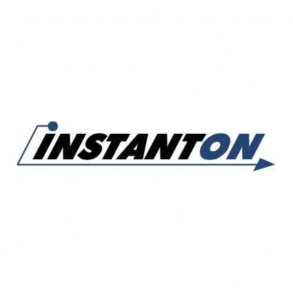 free vector Instanton