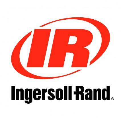 free vector Ingersoll rand