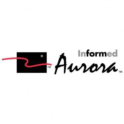 Informed aurora