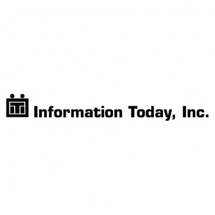 Information today