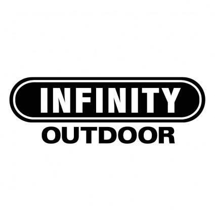 Infinity outdoor