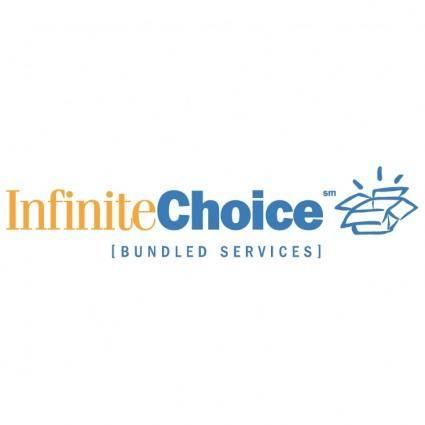 Infinitechoice
