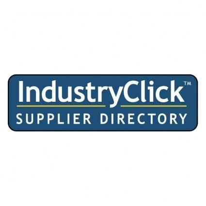 free vector Industryclick