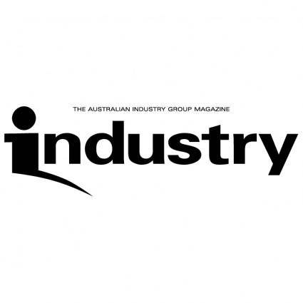 free vector Industry