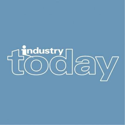 Industry today