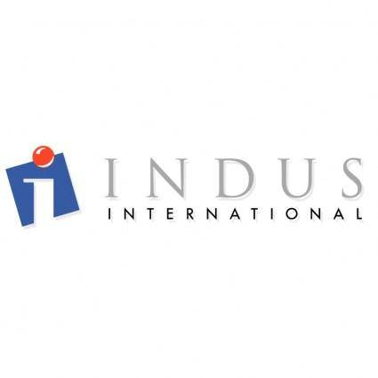 free vector Indus international