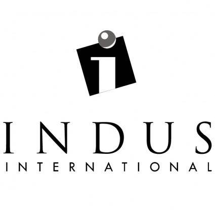 free vector Indus international 0