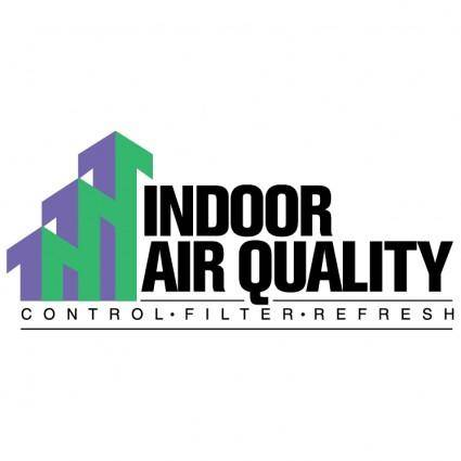 free vector Indoor air quality