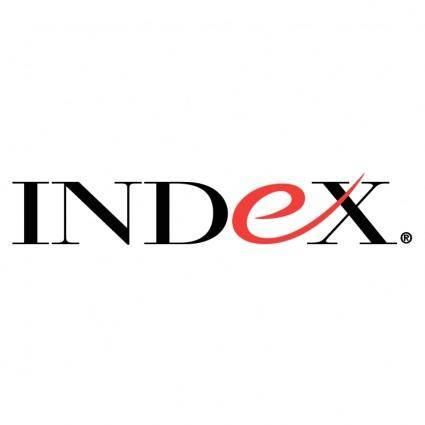 free vector Index 2