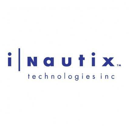 free vector Inautix technologies