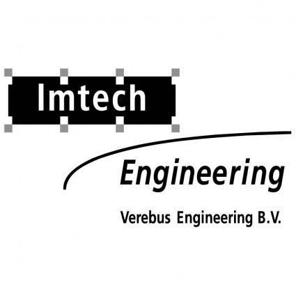 free vector Imtech engineering