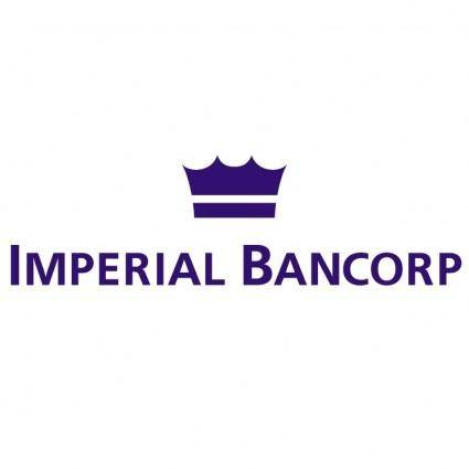 Imperial bancorp