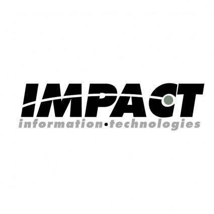 free vector Impact 0