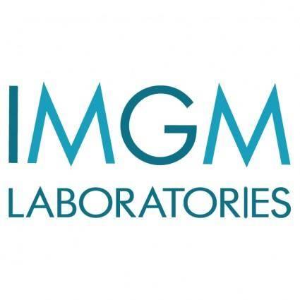 free vector Imgm laboratories