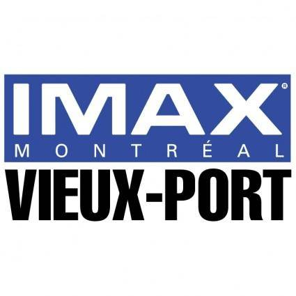 free vector Imax