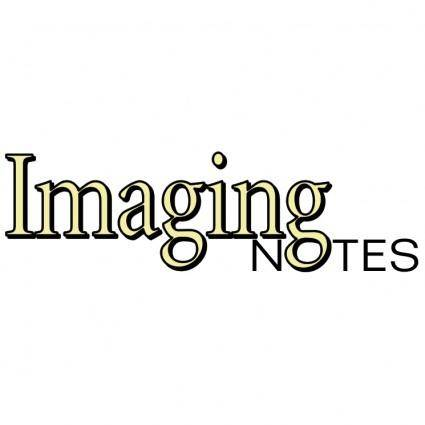 free vector Imaging notes