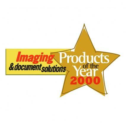 Imaging document solutions 1