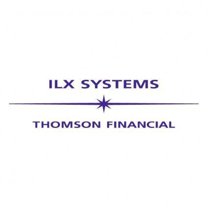 free vector Ilx systems