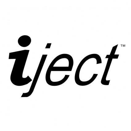 free vector Iject