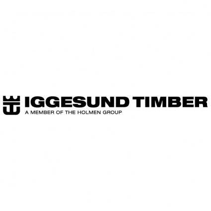 Iggesund timber