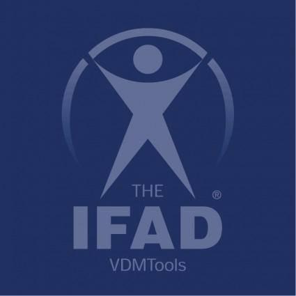 free vector Ifad